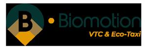 logo biomotion horizontal