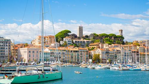 Chauffeur Tour Privé Cannes