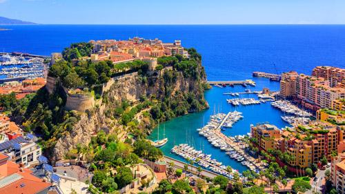 Transfert Privé Monaco