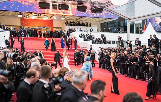 Taxi Festival de Cannes