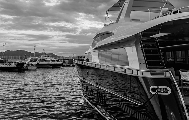 taxi cannes yachting festival