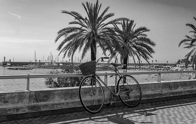 transport vélo cannes