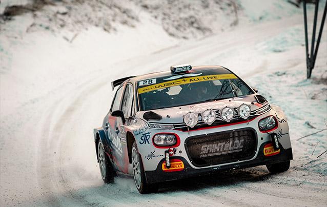 Taxi Rallye Monte-Carlo
